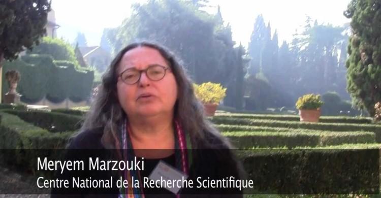 Meryem Marzouki